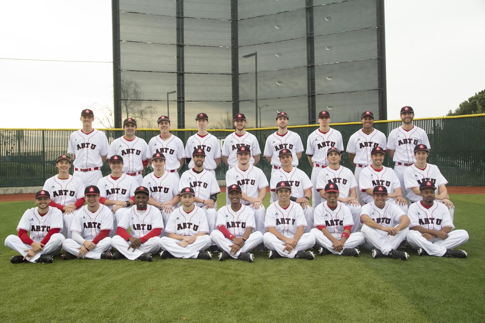 2016 Baseball Roster - Academy of Art University Athletics